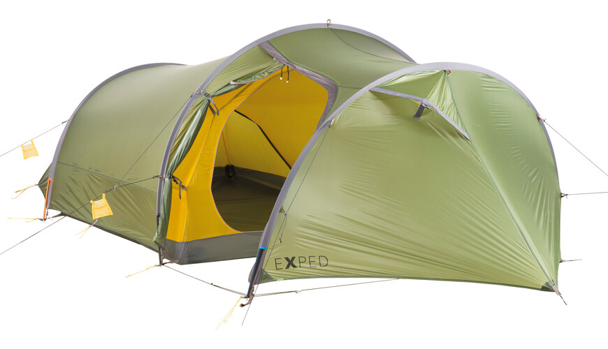 Exped Cetus III UL Tent